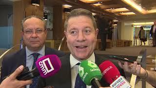 Page prefiere que los ministros sean todos del PSOE