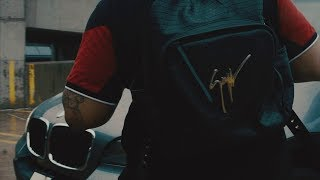 Ypn Merc & Young Payroll - Foriegn Whip Driver [Shot By Moosie8732 Films]