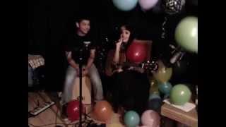 Melanie Martinez's (18th Birthday Celebration) Stageit Show: Performed Online Live 4/27/13