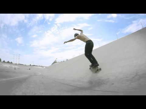 Paris Truck Co. Presents: Boogie Down with Ari Chamasmany