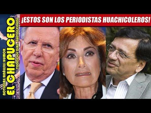 Revelan lista de periodistas que cobraban en Pemex para esco