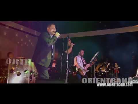 ORIENT BAND - Przez Twe Oczy Zielone - Polonijne Zespoly Muzyczne Na Wesele Z Chicago.