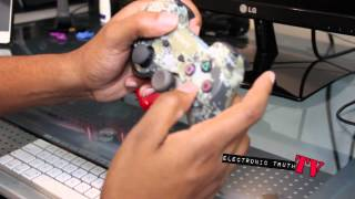 How To Build A Scuf Gaming Controller Part 1