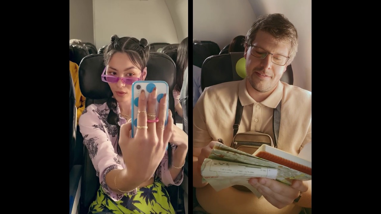 S7 Airlines   Путешествия, которых все ждали