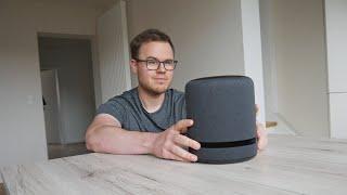 Amazon Echo Studio im Test: Ich wechsle zu Alexa!