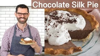 How to Make a Chocolate Pie