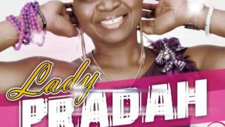 Lady Pradah - Syncro System [Official Video] 2013