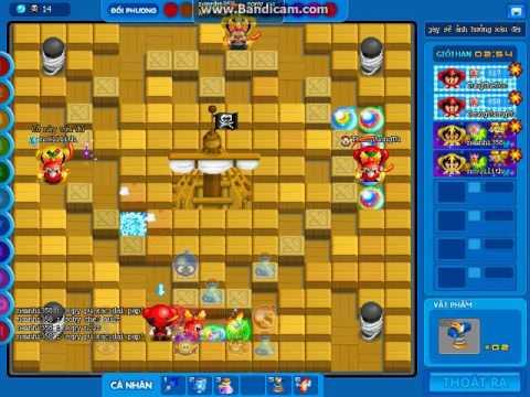 [Boom Online] Siêu cấp cùng Kin và Tôhuyrứa