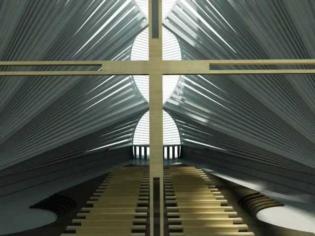 Cathedral Design-Nir Ben Natan-Architect.wmv