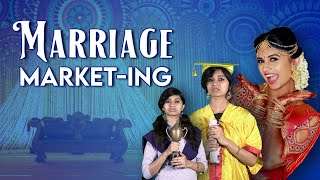 Marriage Marketing | Thiruvilaiyaadal