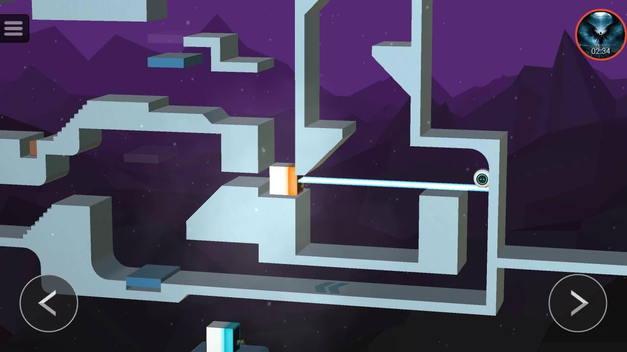 CELL 13 (Leap Of Faith 04) level 4