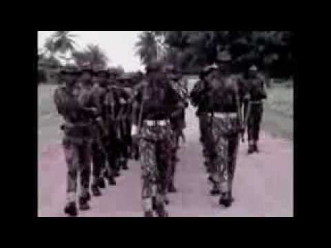 Nigeria vs Biafra   Biafra Civil War   Documentary low