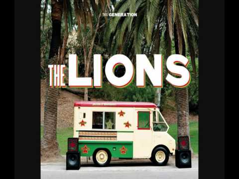 The Lions - Picture On The Wall (feat. Leroy Sibbles)