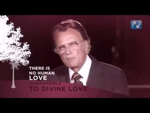 God Loves You ( Billy Graham )