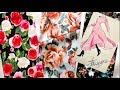модные платья цветочный принт на весну - лето 2021, мода для женщин за 50