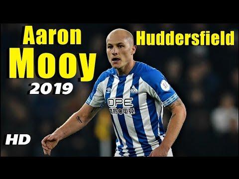 Aaron Mooy - Tackles, Goals, & Skills 2019 - Huddersfield Town