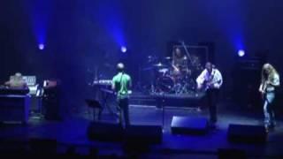 Wobbler live at NEAR-fest 2005