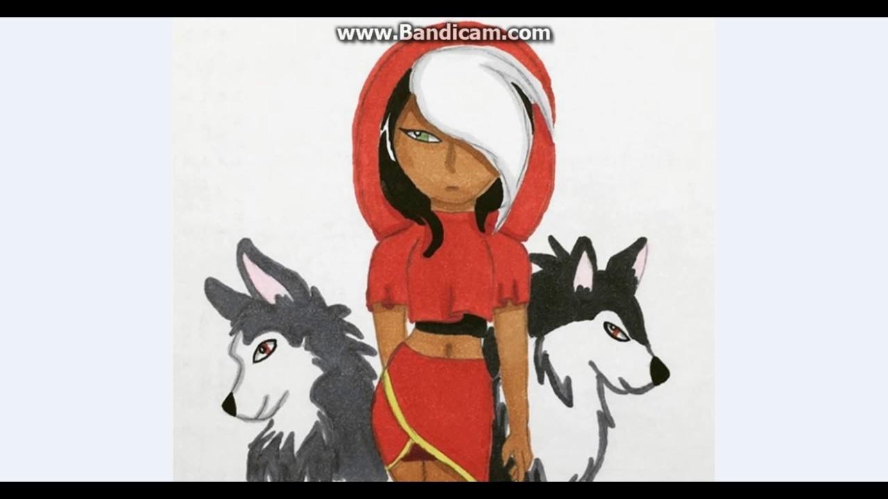 Red Wolf Aphmau – Articleblog info