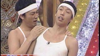 ケンコバことケンドーコバヤシのラジオにゲスト出演した「藤崎マーケッ...