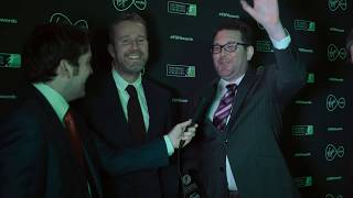 Football Weekly - FSF Awards 2018 Podcast of the Year