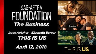 The Business: Q&A with THIS IS US