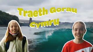 Traeth Gorau Cymru | Porthaethwy