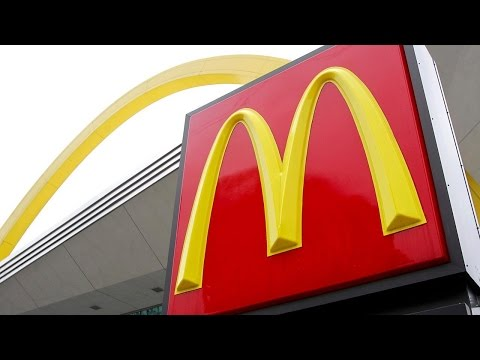 McDonald's Shares Rise on Interest in North Asia Stores