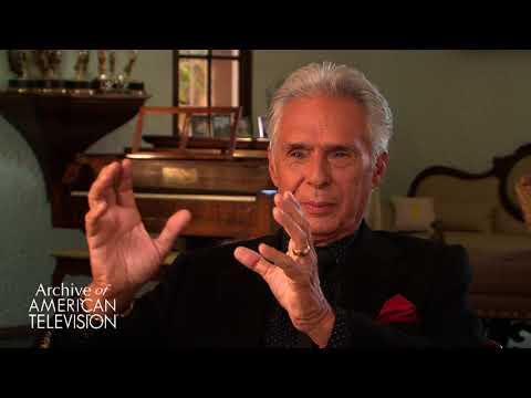 "Bill Conti on scoring ""The Right Stuff"" - TelevisionAcademy.com/Interviews"