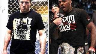 Chael Sonnen Interview about Jon Jones refusal to fight him at UFC 151