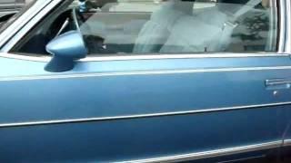 1977 Buick Riviera walk around