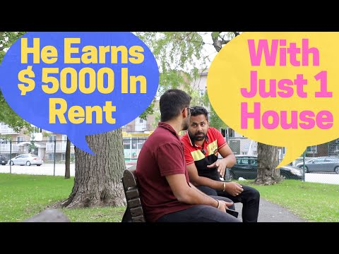 How Canadians Earn In Student Rentals? Student Room Hunting In Canada And Money The Owners Make.