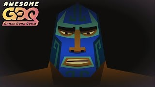 Guacamelee! 2 by TheBlacktastic in 1:06:05 - AGDQ2019