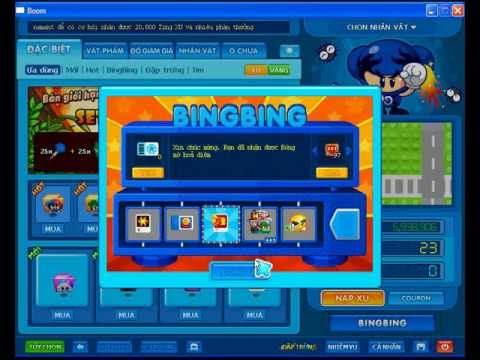Xoay Bing Bing Set 1