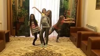 Танцуй со мной - 8 отряд 1 смена 2017 | ТатСинема
