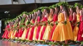 Honolulu Roses.wmv