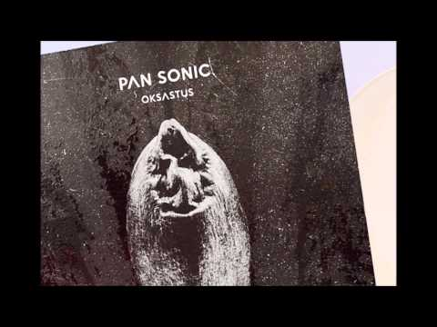 Pan Sonic - 4'35'' [Oksastus]