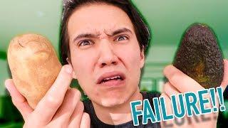 RUINED My Date!! (FAIL)