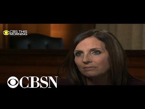 Sen. Martha McSally's revelations highlight abuse in military