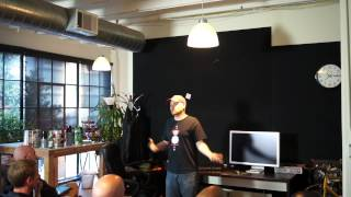 Microtalk: Don't carve yourself out of your game