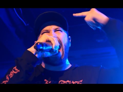 DESPISED ICON FULL SET, LIVE, 4K, 9/25/2019, EL CORAZON, SEATTLE, WA