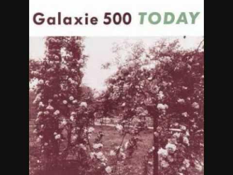 Galaxie 500  Tugboat