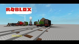Dirty Work ROBLOX Remake V2