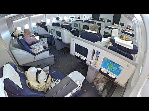 TAP Portugal | Business Class | Lisbon - Fortaleza | Airbus A330-200