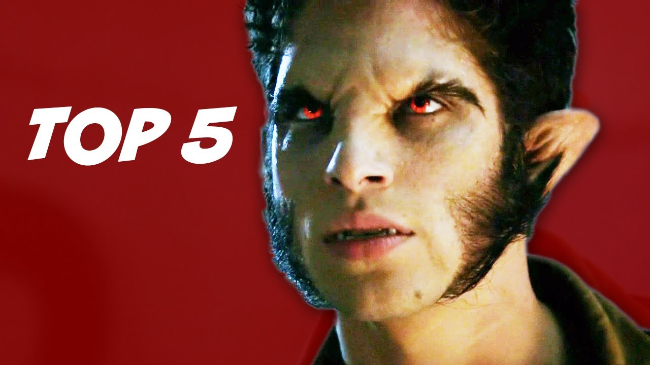 Download Teen Wolf Season 4 Episode 3 - TOP 5 WTF Moments