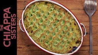 Perfect Fish Pie Recipe - Food Revolution Day | Chiappa Sisters