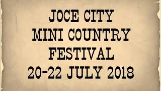 Joce City film 2018