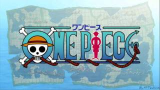 One Piece SoundTrack Overtaken