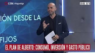 Hagan Algo - Programa 01/12/2019 (parte 2)