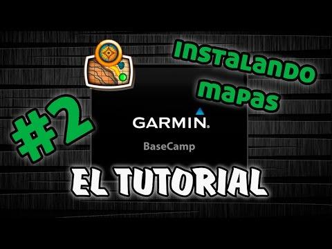 TUTORIAL BASECAMP   #2 Instalando Mapas