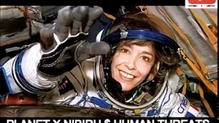 EARTH MUST BE WARNED!FEMALE FRENCH ASTRONAUT SAYS WORSE WILL HAPPEN! GIVES UP BEFORE SUICIDE ATTEMPT